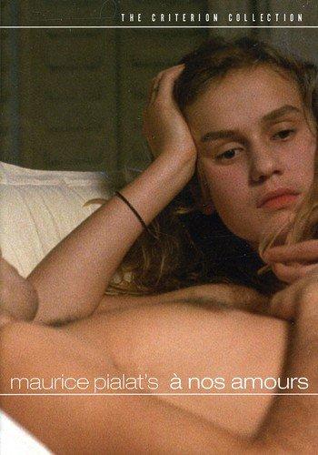 Criterion Collection: A Nos Amours [Importado]
