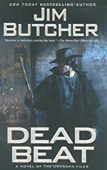 Dead Beat 045146091X Book Cover