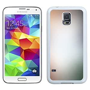 Unique Designed Cover Case For Samsung Galaxy S5 I9600 G900a G900v G900p G900t G900w With Work Hard Gradation Blur Wallpaper (2) Phone Case