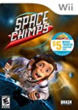 Space Chimps - Nintendo Wii