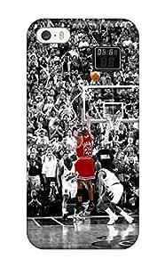 For SamSung Galaxy S5 Case Cover PC New York Knicks Basketball Nba Boston Celtics Protective Case