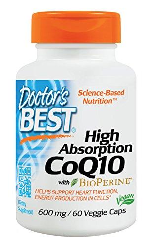 Doctors Best Absorption BioPerine Production