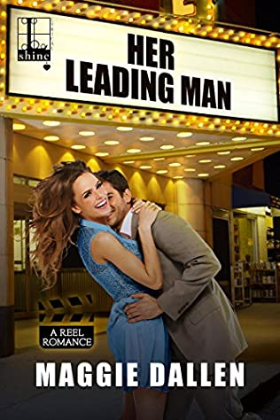 book cover of Her Leading Man
