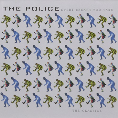 The Police - MM-14 - Zortam Music