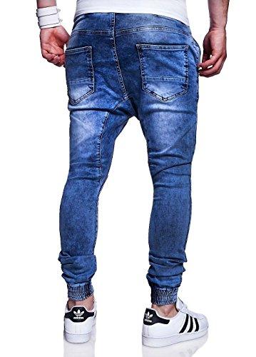 mt styles harem jogg jeans hose rj 2270 american streetwear stylische streetwear mehr. Black Bedroom Furniture Sets. Home Design Ideas