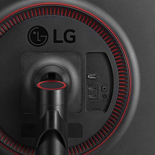 """LG 27GL650F-B 27.0"""" 1920x1080 144 Hz Monitor"""