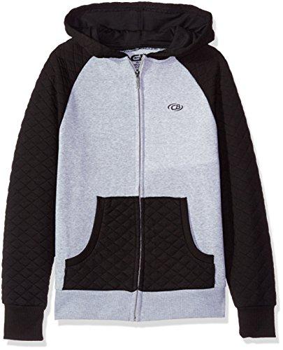 Boys Hooded Fleece Jacket - 2