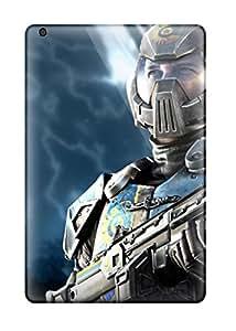 Perfect Fit Planetside 2 Light Assault Case For Ipad - Mini 7914985I89244974