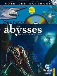 Secrets des abysses par Christine Causse