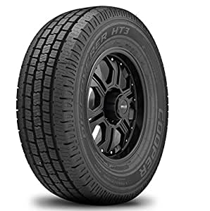 cooper tire discoverer ht3 all season radial tire 235 85r16 116r automotive. Black Bedroom Furniture Sets. Home Design Ideas