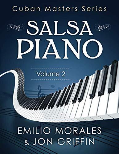 - Cuban Masters Series: Piano