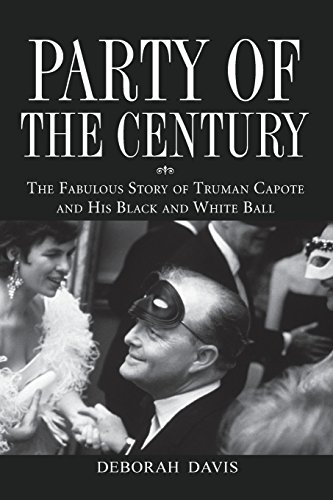 Party of the Century: The Fabulous Story of Truman Capote and His Black and White - Plaza Outlets America