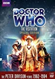Doctor Who: Visitation SE, The