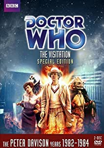 Doctor Who: The Visitation (Special Edition)