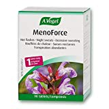 A. Vogel MenoForce One A Day (90 Tablets)