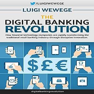 The Digital Banking Revolution Hörbuch