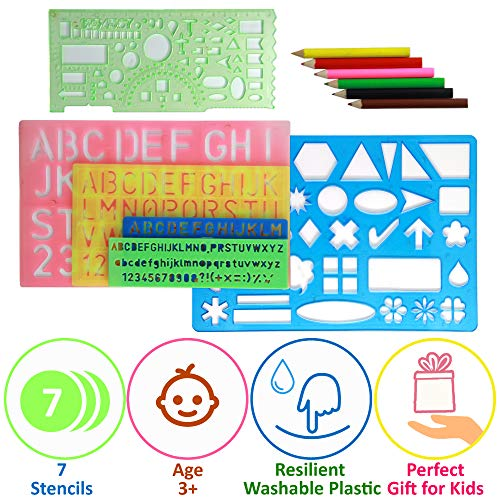 Bestselling Stencil & Tracing Paper