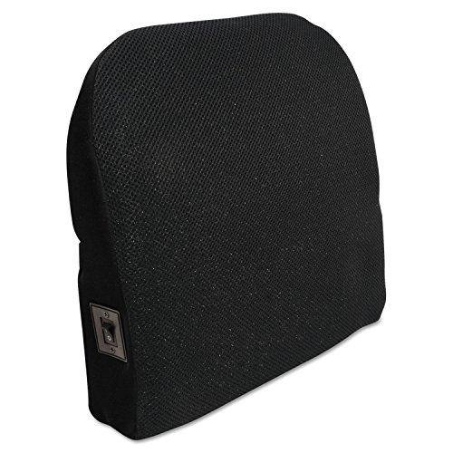 Foam Advantus (Advantus Memory Foam Massage Lumbar Cushion)
