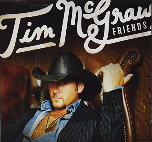 Tim McGraw & Friends (Colts Tony)