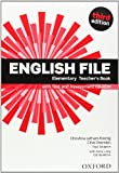 English File: Elementary: Teacher's Book with Test and Assessment CD-ROM