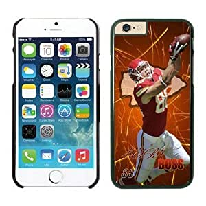 NFL Case Cover For Ipod Touch 5 Kansas City Chiefs Kevin Boss Black Case Cover For Ipod Touch 5 Cell Phone Case ONXTWKHB2212
