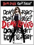 Demi Lovato - Don't Forget, Demi Lovato, 1423466640
