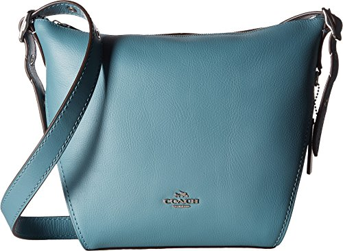 Small Coach Handbag - 5