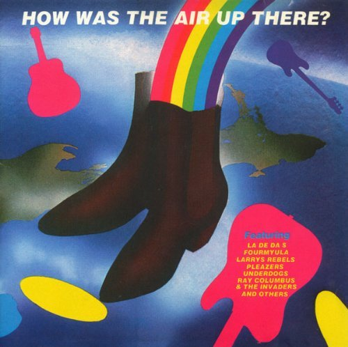 How Was the Air Up There By Various (0001-01-01)