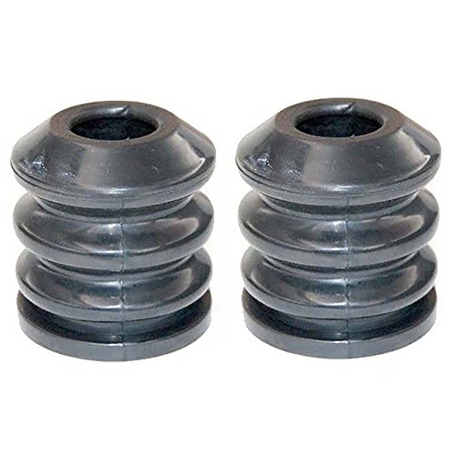Two(2) John Deere Replacement Seat Springs for GT225 GT235 GT235E GT245 GX255 GX325 GX335 GX345 - John Deere Gx335 Parts