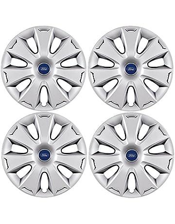 Ford 1704582 Embellecedor tapacubos, 16, 4 unidades