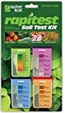 Luster Leaf Rapitest Soil Test Kit 1602