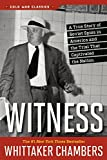 img - for Witness (Cold War Classics) book / textbook / text book