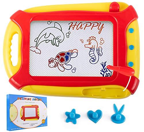 pidien Magnetic Doodle Pad