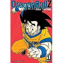 Dragon Ball Z, Volume 1