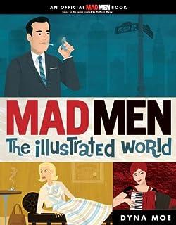 mad men the illustrated world art roger sterling office