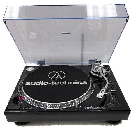 Top turntable audio technica direct-drive for 2019