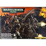 Chaos Space Marines Warhammer 40k by Games Workshop
