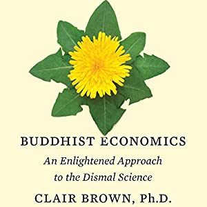 Buddhist Economics Audiobook