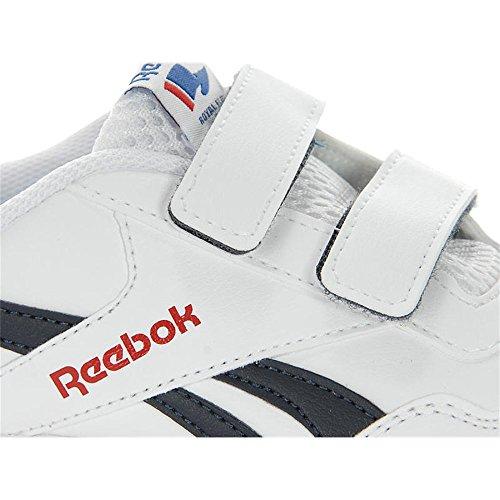 Reebok - Royal Effect Alt - Color: Bianco - Size: 30.5EU