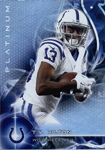 2015-topps-platinum-42-ty-hilton-indianapolis-colts-football-card