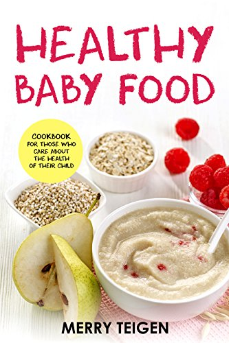 free baby food recipes - 4