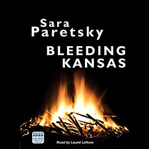 Bleeding Kansas Audiobook