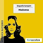 Madonna (Biografie kompakt)   Robert Sasse, Yannick Esters