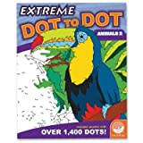 Extreme dot to dot - Animals 2