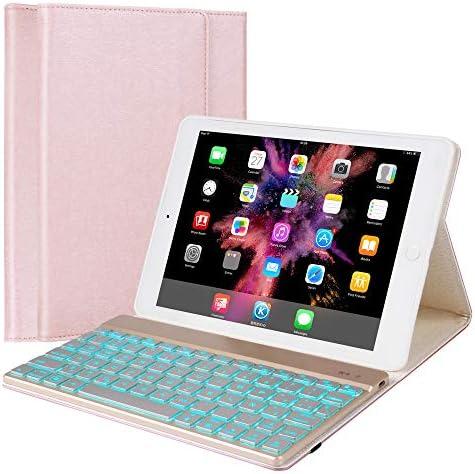 Keyboard Compatible Backlit Leather Detachable product image