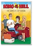 King of the Hill: The Complete 10th S...