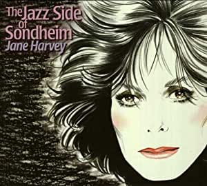 Jazz Side of Sondheim