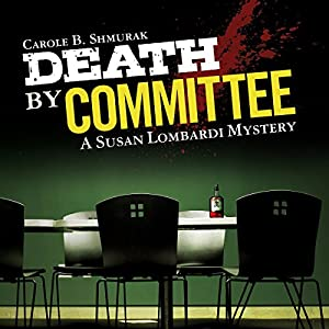 Death by Committee Audiobook