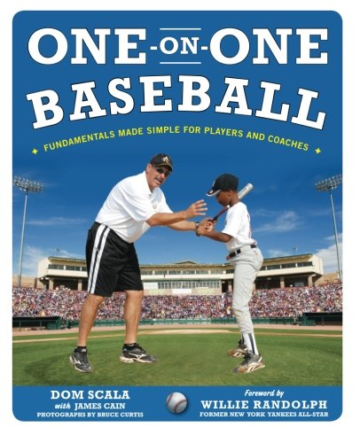 Baseball Hitting Techniques (One on One Baseball: The Fundamentals of the Game and How to Keep It Simple for Easy Instruction)