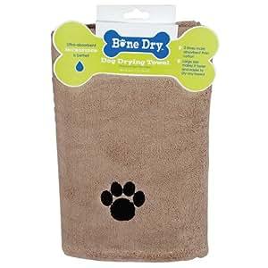 "Dog Drying Towel - 27 1/2"" x 44"""
